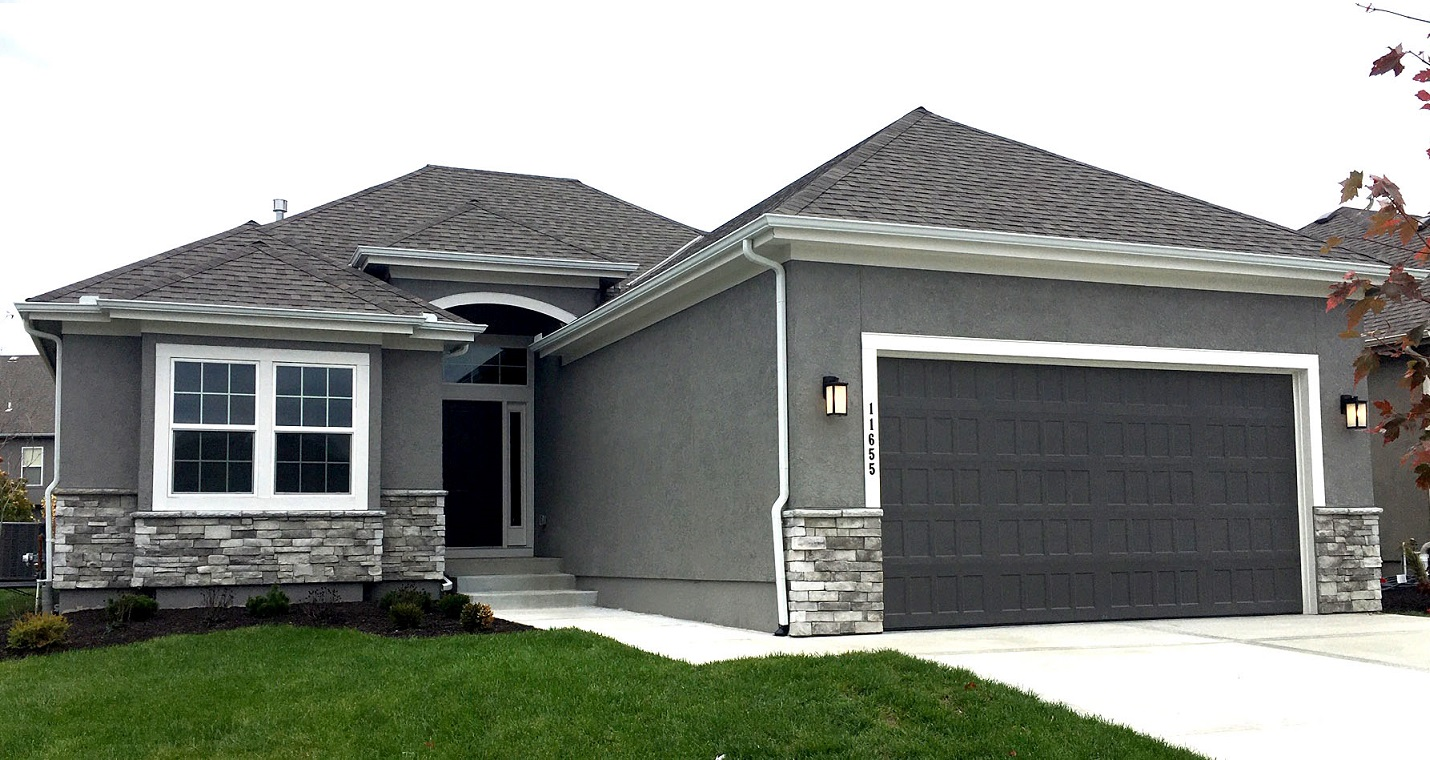 new homes for sale in johnson county